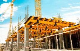 Vật liệu xây dựng xanh trong xây dựng