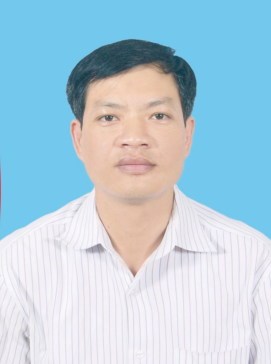 PGS.TS Nguyễn Hồng Sơn - Giảng viên ĐH kiến Trúc Hà Nội