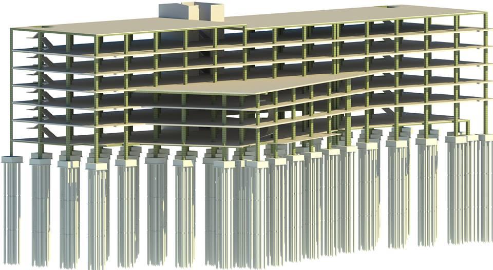 thiết kế kết cấu cáp dự ứng lực