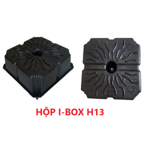Hộp I-Box H13