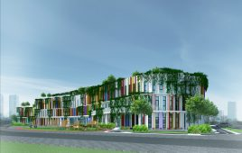 Hà Nội – Trường Quốc tế Mỹ Úc