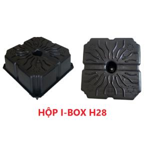 Hộp I-Box H28