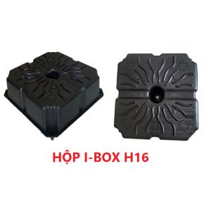 Hộp coppha nhựa I-Box H16