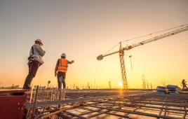 Nhận diện những công nghệ xây dựng bền vững nhất hiện nay